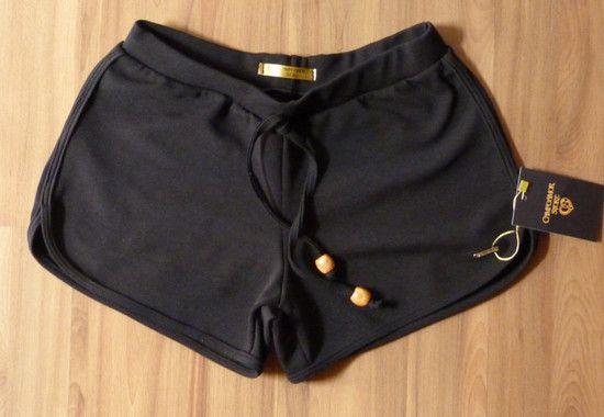 Shorts Juvenil CS