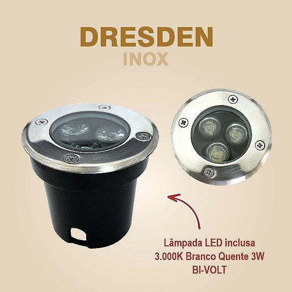 DRESDEN INOX
