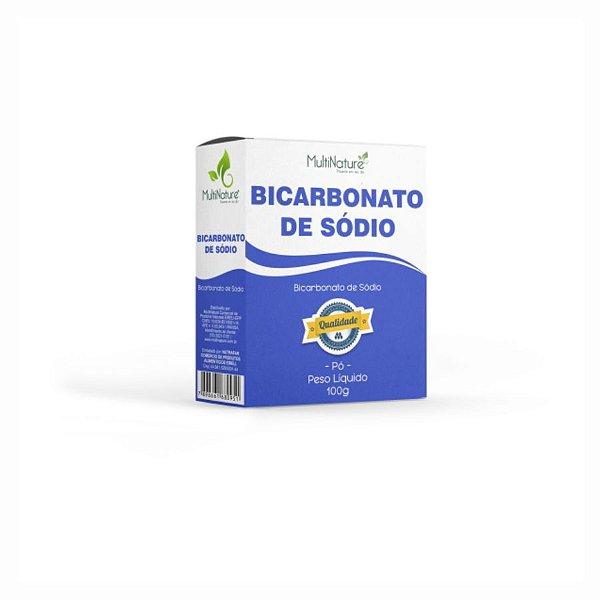 BICARBONATO SODIO 100G CX