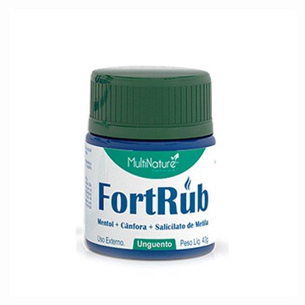 FORTRUB 40G MULTINATURE