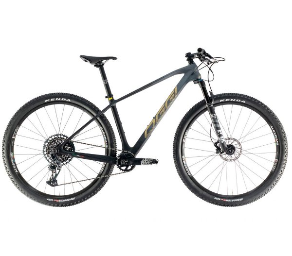 Bicicleta Aro 29 OGGI Agile Pro GX Sram GX 12 velocidades Carbono