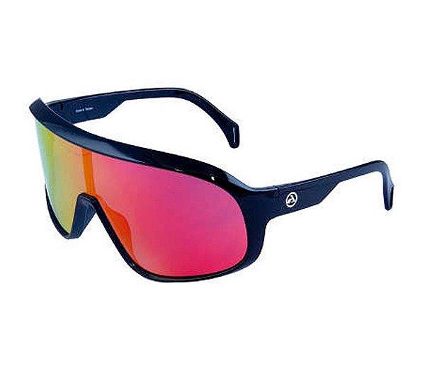 Óculos Absolute Nero Preto C/ Lente Polarizada UV400