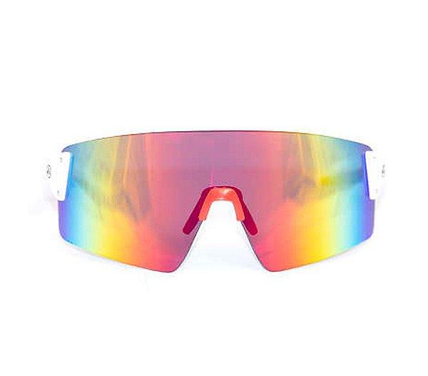 Óculos Absolute Prime Ex C/ Lente Vermelha UV400