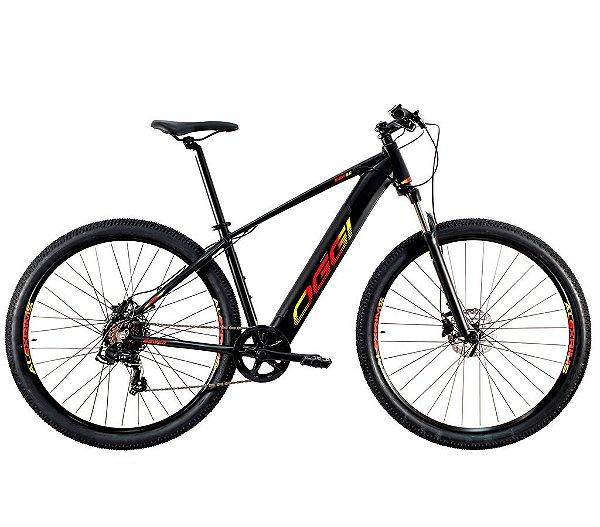 Bicicleta Elétrica OGGI Big Wheel 8.0 2021