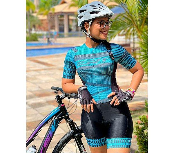Macaquinho ERT Feminino New Elite Belize 2022  – Forro Gel