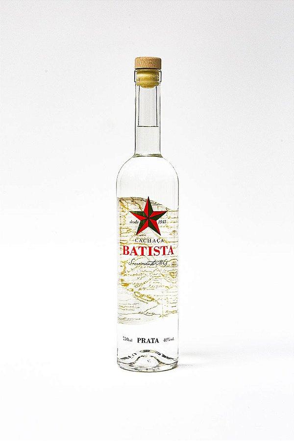 Batista Prata 750mL