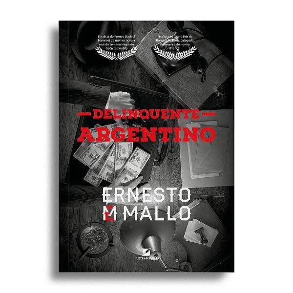 Delinquente argentino