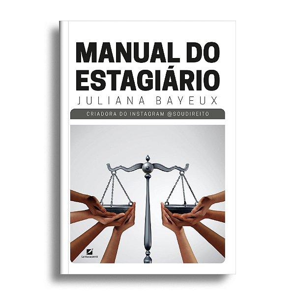 Manual do estagiário