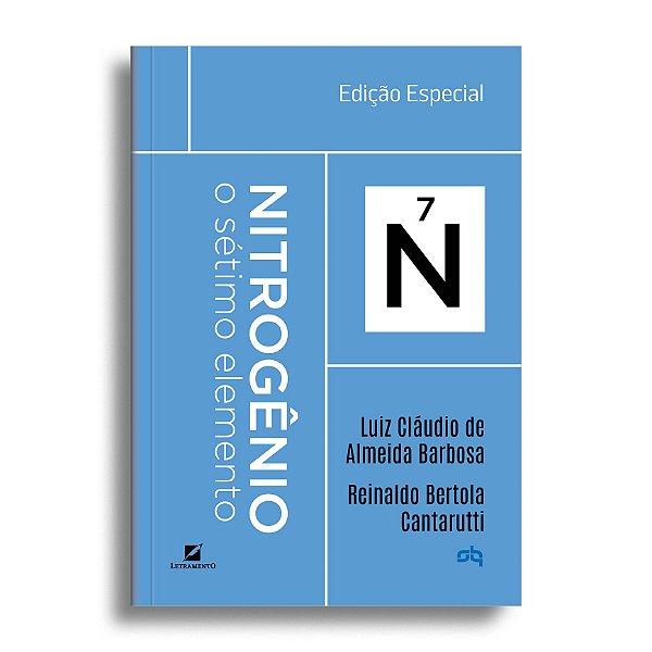 Nitrogênio: o sétimo elemento