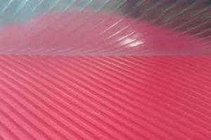 Placa de Textura Ondas BWB (9383)
