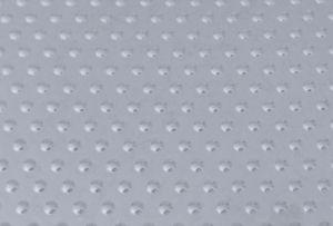 Placa de Textura Bolinhas BWB (9378)