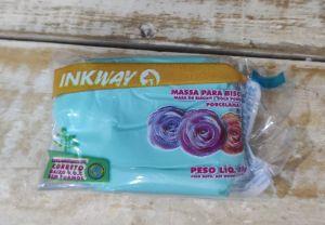 Pasta de biscuit InkWay Tiffany 85 gr