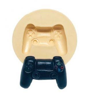 Molde de silicone Vídeo Game - Joystick Xbox