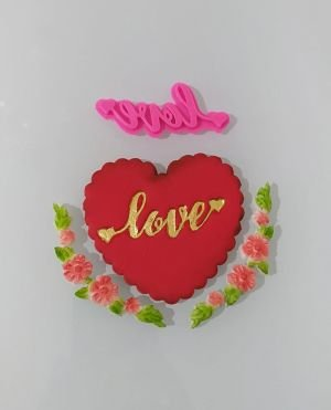 Marcador Love