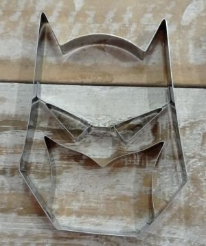 Cortador Rosto do Batman