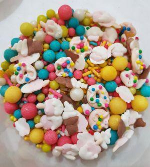 Confeitos/ Sprinkles de Doces 2
