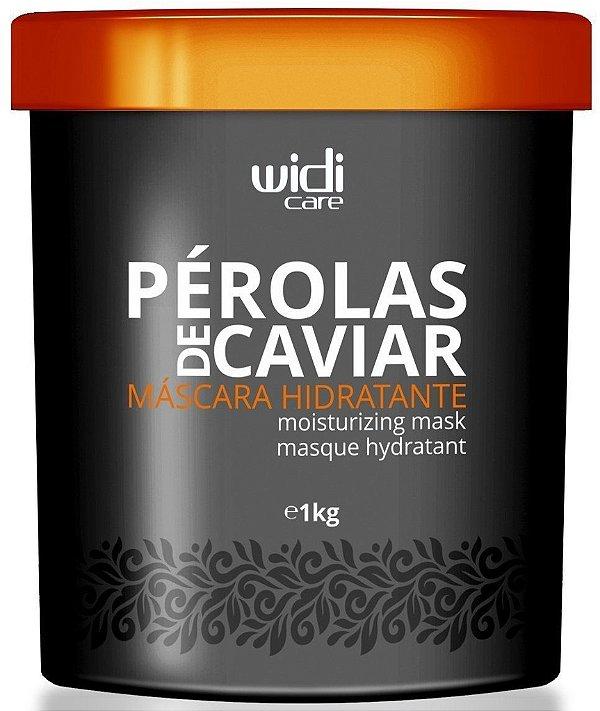 Máscara Hidratante Pérolas de Caviar 1kg