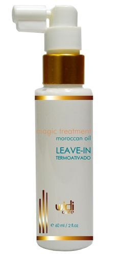 Magic Treatament Moroccan Oil  Widi Care 60 ML