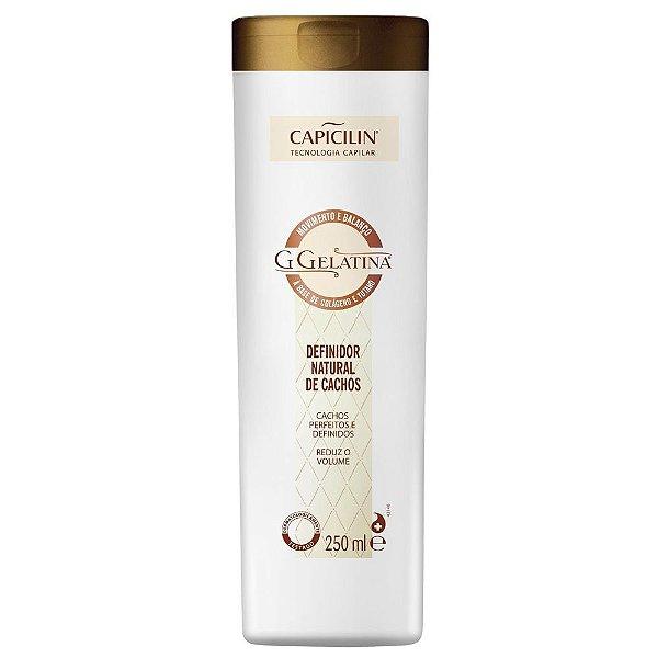 Definidor De Cachos Capicilin 250 ml