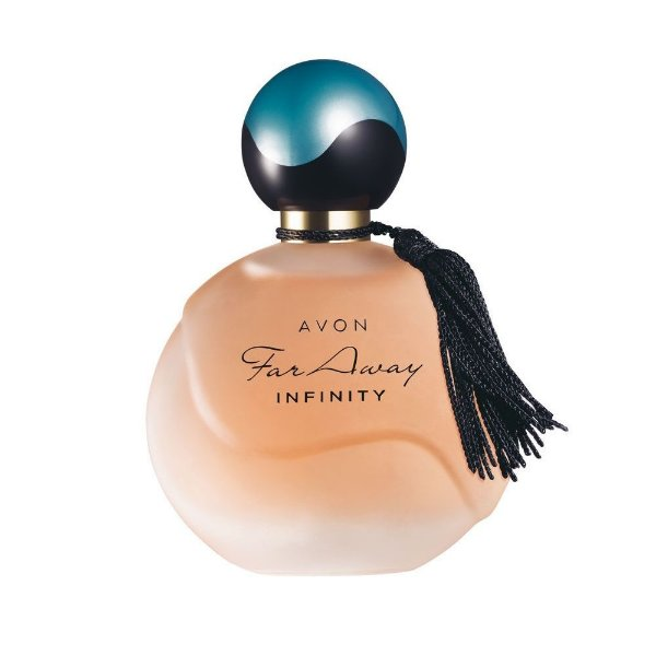 Perfume Far Away Infinity  50 ml Avon