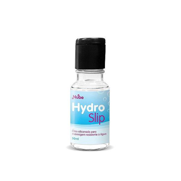 HYDRO SLIP LUBRIFICANTE SILICONADO 30ML - NUBE