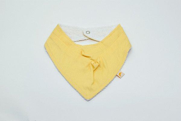 Bandana - Amarelo