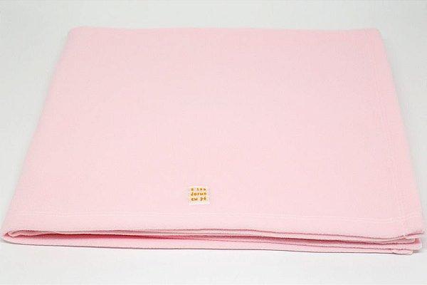 Cobertor M - Rosa