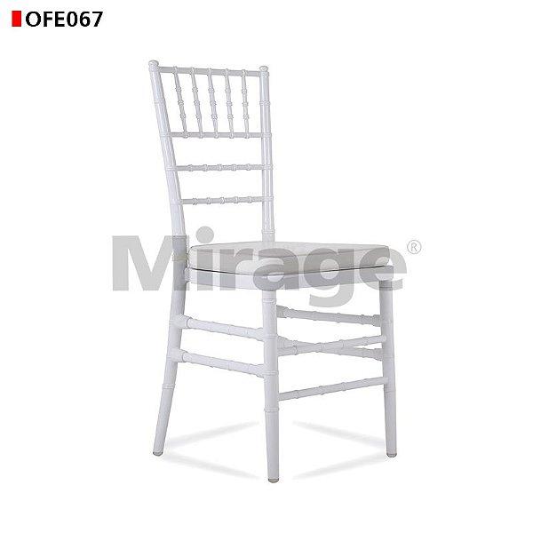 Cadeira Fixa Tiffany Empilhável