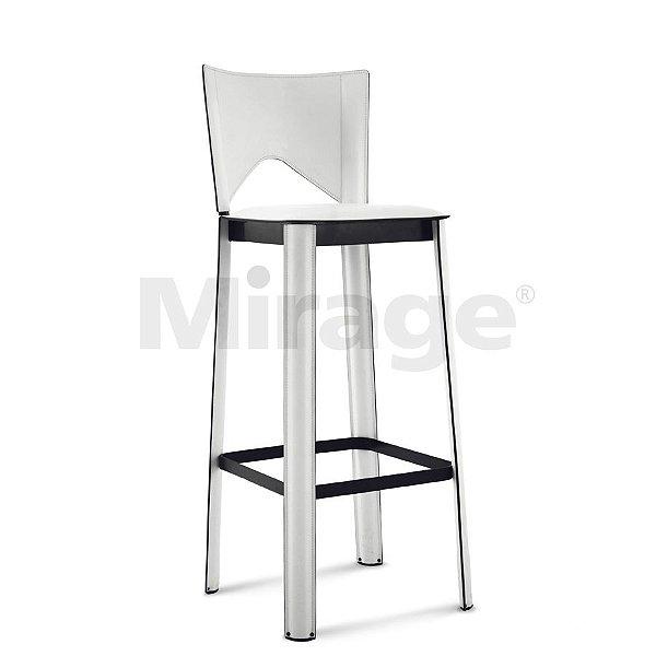 Cadeira Escritório Fixa Classic Alta Recouro