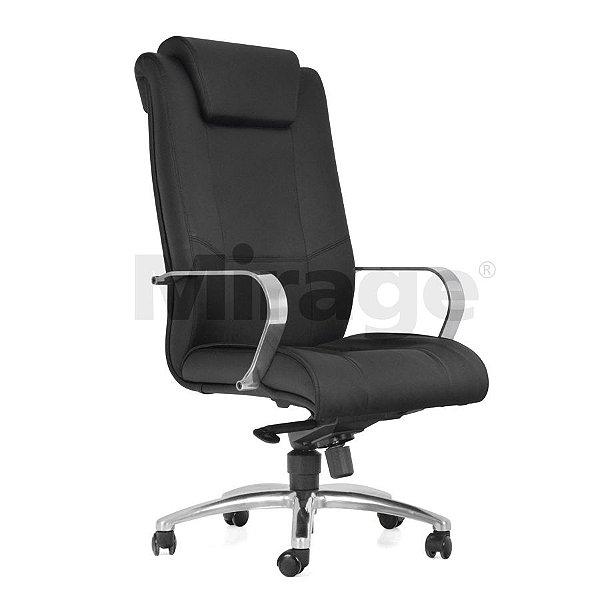 Cadeira Escritório Giratória Boss Presidente