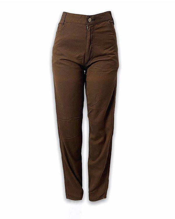 Jeans Marrom