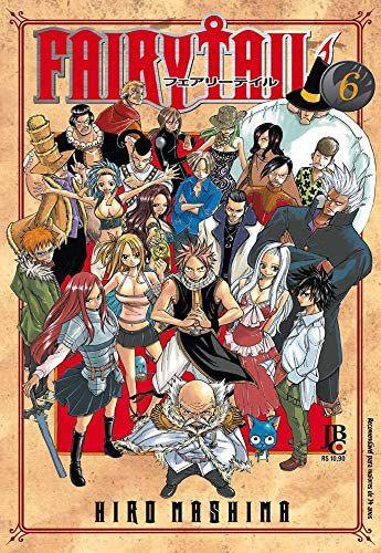 Fairy Tail vol.6