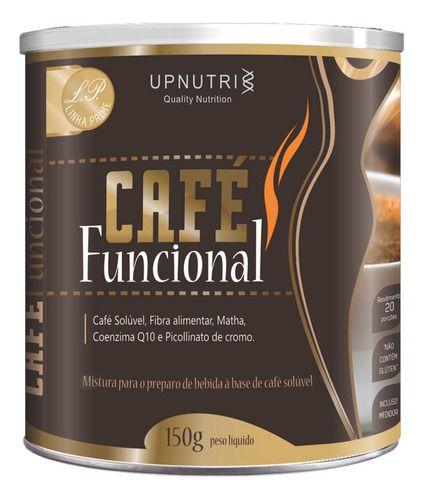 Café Funcional 150g - Upnutri