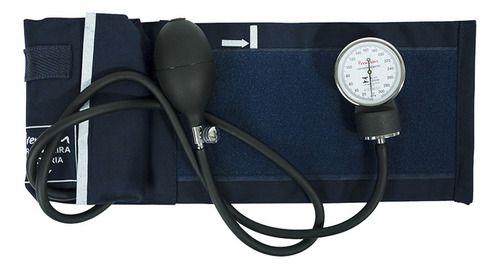 Aparelho De Pressão Esfigmomanômetro Premium - G-tech