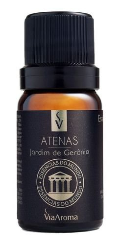 Essência Atenas 10ml - Via Aroma