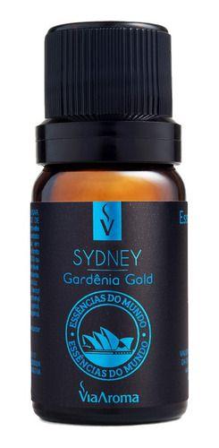 Essência Sydney 10ml - Via Aroma