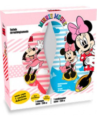 Kit Minnie Suave Shampoo E Condicionador - Nutriex