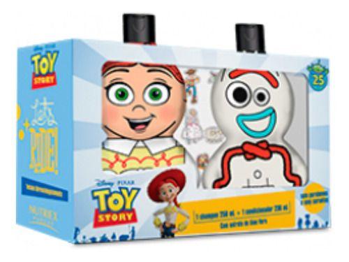Kit Toy Story Jessie Shampoo E Condicionador - Nutriex