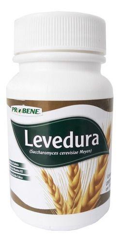 Levedura De Cerveja 250 Comprimidos 500mg - Probene