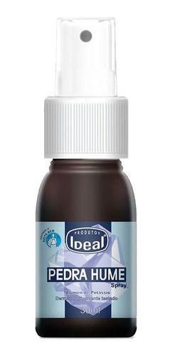 Pedra Hume Spray 30ml - Ideal