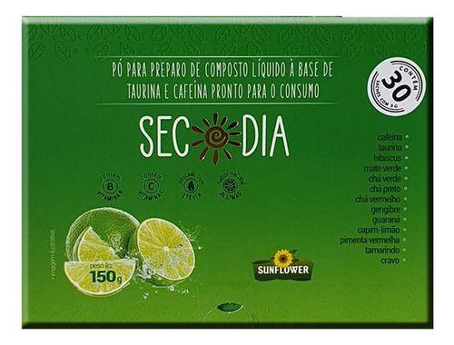 Sec Dia 150g 30 Saches - Sunflower