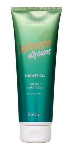 Shower Gel Intense Dream 250ml - Via Aroma