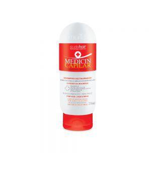 Shampoo Medicin Capilar - Muriel