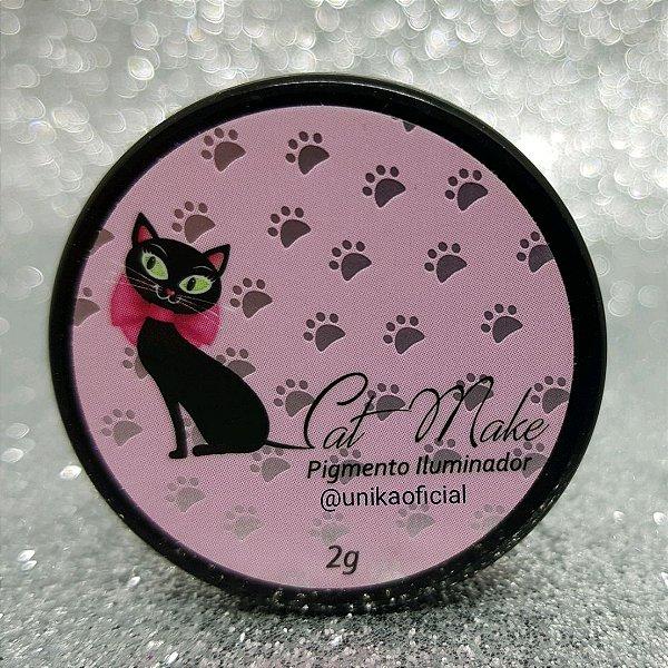 Pigmento Iluminador Cat Make