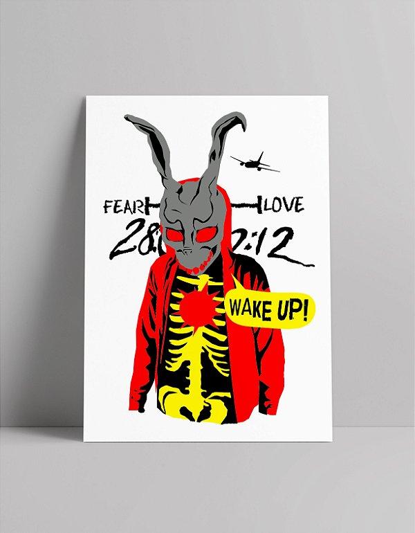 Poster Frank Darko