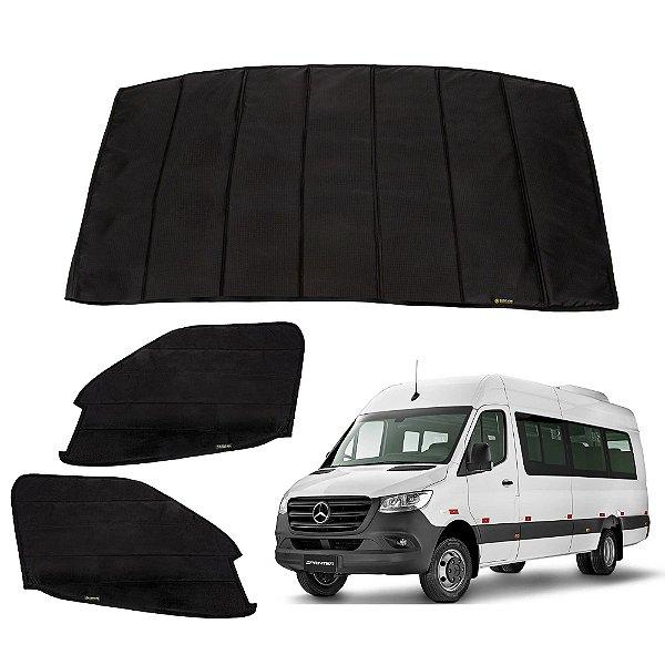 Kit Blackout Cabine Mercedes-Benz Sprinter 2013-2019
