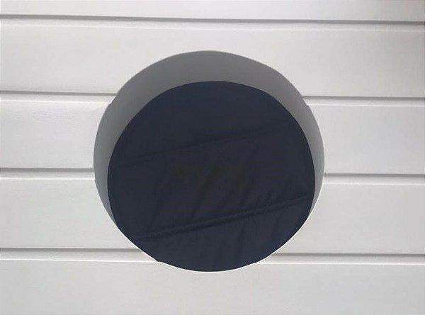 Blackout Janela Redonda - 34 cm de diâmetro