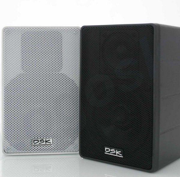Caixa DSK Som Ambiente 75w - Unidade