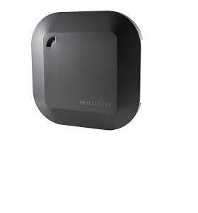 Neocontrol BOX 101/99 – 8 saídas independentes de infravermelhos, Wi-fi – Compatível com Z-Wave – Compatível com Amazon Alexa, Google Home