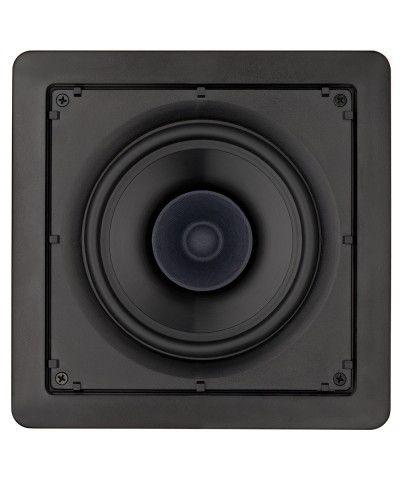 Caixa Loud de Embutir SQ6-PA ------BLACK ------ Caixa ideal para Som Ambiente - 5 Anos de Garantia
